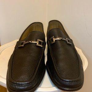 JOHN W NORDSRTOM men's Renzo bit loafers